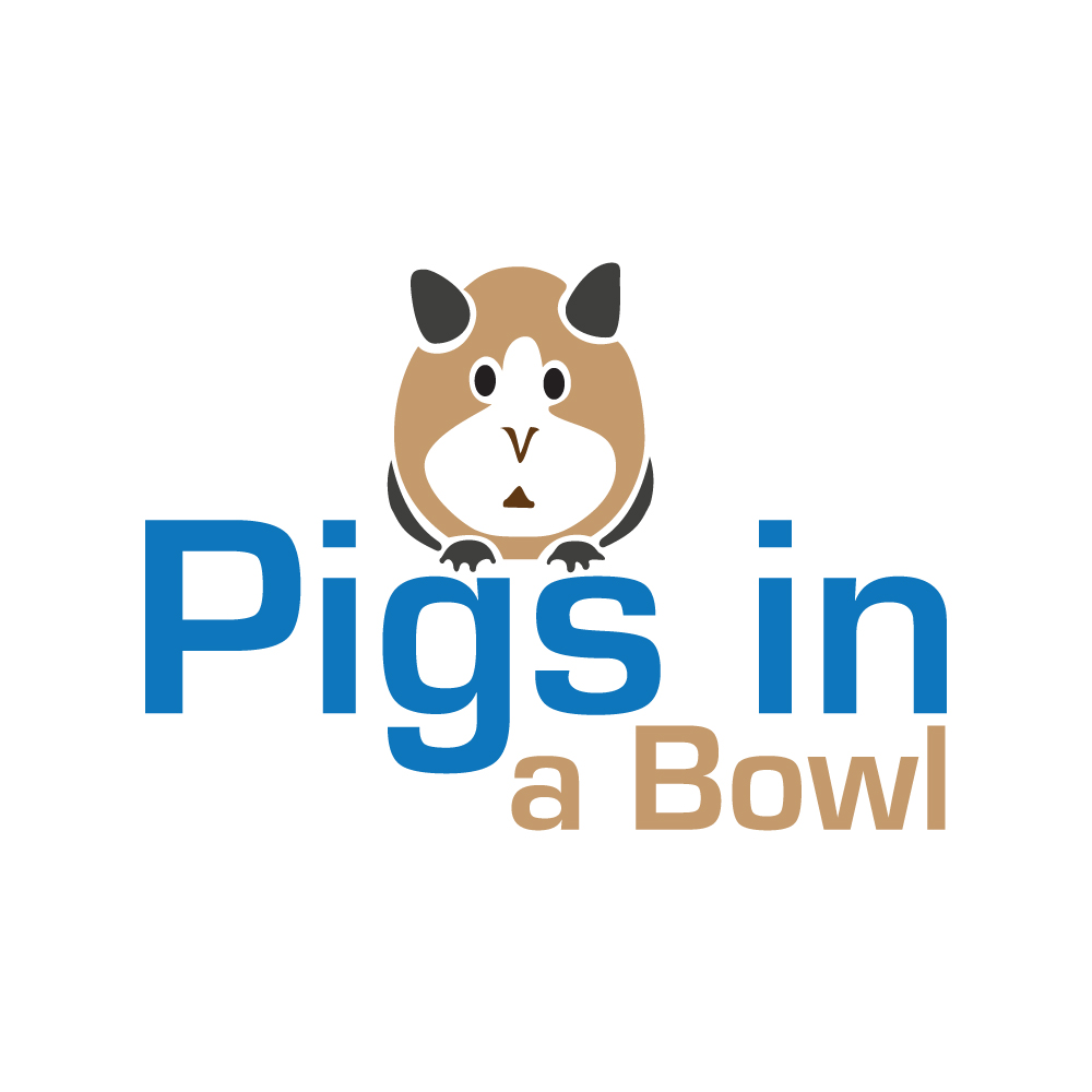Pigs in a Bowl